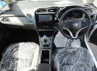 2016 Honda Fit Shuttle- RHD Car