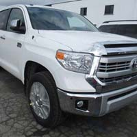 Commercial vehicles  NEW 2016 TOYOTA HILUX REVO
