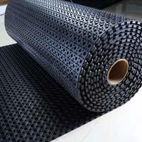 Rubber Mat Rolls