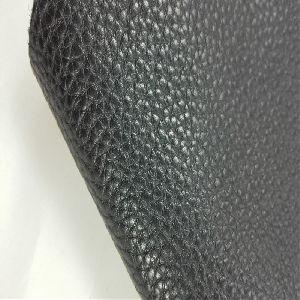Barton Print Split Leather