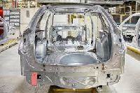 Automotive Sheet Metal