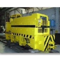 Industrial Locomotives