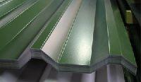 Alumunium Cladding Panels