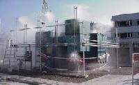 Water Spray System