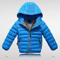 Childrens Down Jacket