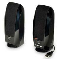 Digital Usb Speaker System