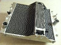 Hydraulic Oil Coolers Radiators