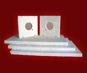 Ceramic Fiber Boards & Shapes