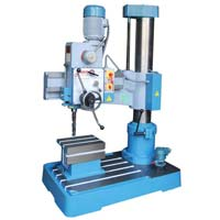40mm all Geared Double Column Radial Drilling Machine Wuth Auto Feed