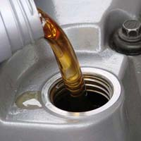 Automotive Diesel Engine Oil