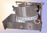 Indian Sweet Making Machine