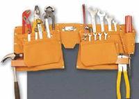 Leather Tool Apron - Item Code : Ms Tb 03