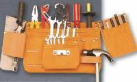 Leather Tool Apron - Item Code : Ms Tb 06
