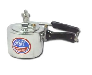 Inner Lid Pressure Cooker 1ltr