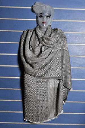 Pure Wool Shawls