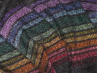Hand Woven Shawl