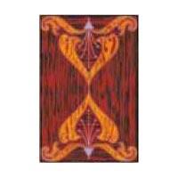 Brown Printed Luster Wall Tiles