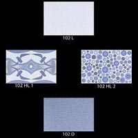 Digital Glossy Light Dark Series Wall Tiles (250mmx375mm)