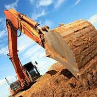 Earth Excavation