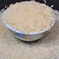 1509 Basmati Rice (White Sella)