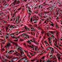 Red Chilli (Byadgi)