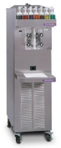 Floor Model Frozen Beverage Dispenser
