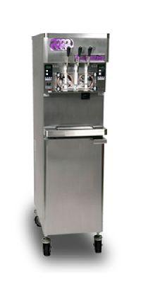 Mix Storage Refrigerated Cabinet