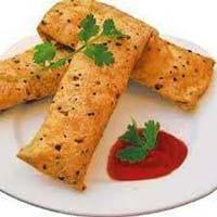 Sago Cheese Fried  Papad