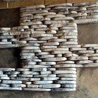 Pebble Stone Mosaic Tiles