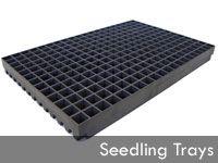 Plastic Seedling Tray
