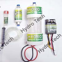 Hho 150 Cc Bike Fuel Saving Kit