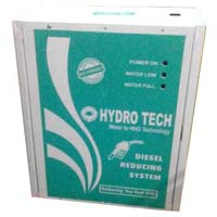 Hho Heavy Vehicle Fuel Saving Kit
