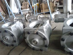 Rotary Airlock Valve in Pune - Manufacturers and Suppliers India