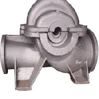 Pump Parts Investment Casting