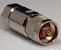Radio Frequency Connector