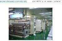 Micro Gravure Coating Machine
