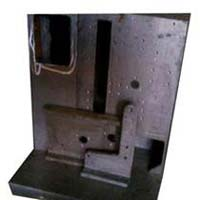 Packaging Machine Casting / M.s.body