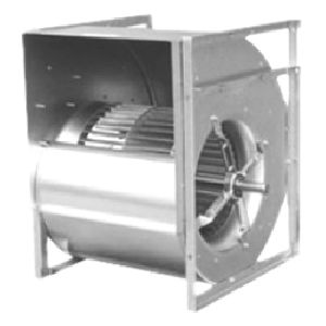 DIDW (Double Inlet Double Width) Fans