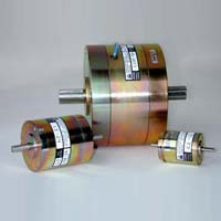 Magnetic Particle Clutches