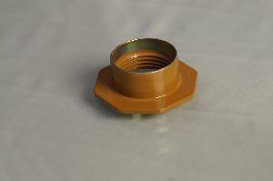 20 mm Hot rolled carbon steel flange with Lacquer coating