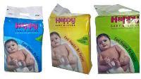 Happy Baby Disposable Diaper-Jumbo