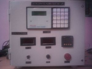 Accelerated Aging Testing System