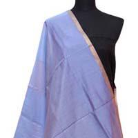 Maheshwari Silk Dupatta (design No. D00015)