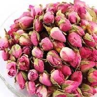 Organic Rose Flower