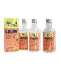 Babulin Gripe Water