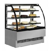 Refrigerated Pastry