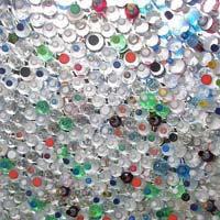 Waste Plastic Pet Bottles