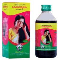 Kesasamrudham Hair Oil