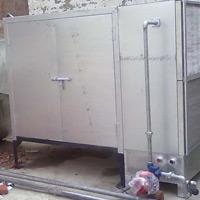 Fresh Air Washer System