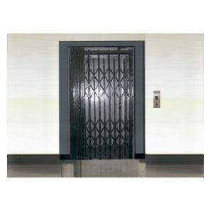 Collapsible Door Elevators
